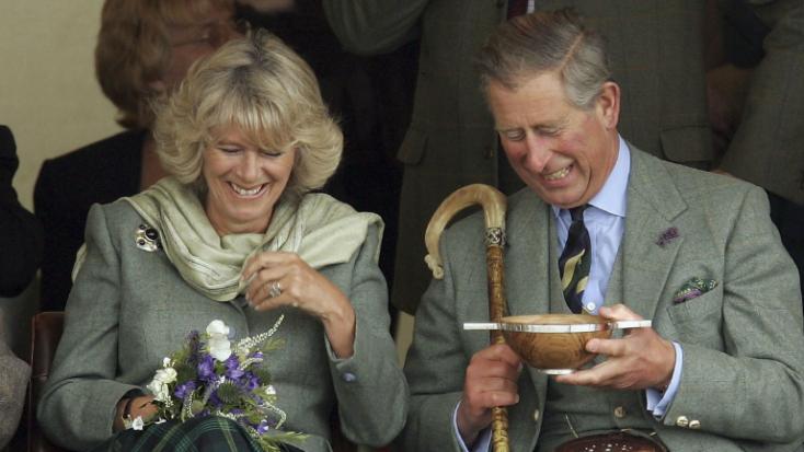 Kubába látogatott Károly herceg és Kamilla hercegnő