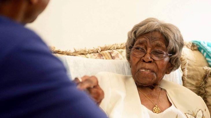 Elhunyt a legidősebb amerikai, akinek több mint 300 leszármazottja van