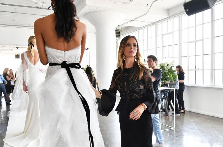 Weinstein feleségének divatcégét is lerántja a szexuális zaklatási botrány