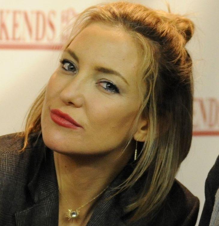 Intim fotót posztolt a hollywoodi színésznő - FOTÓ