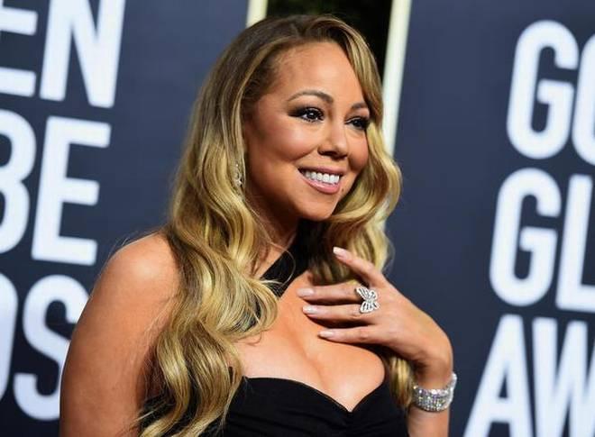 Mariah Carey fürdési szokásairól beszélt – nem vizet enged a kádba, hanem egészen mást