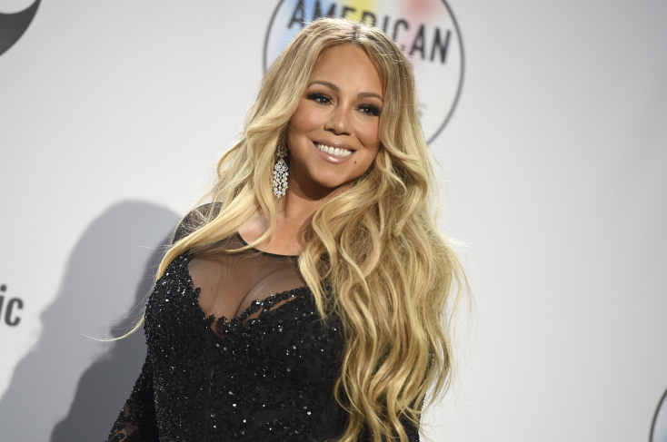 HOPPÁ! Mariah Carey-tortát akart, Marie Curie-t kapott