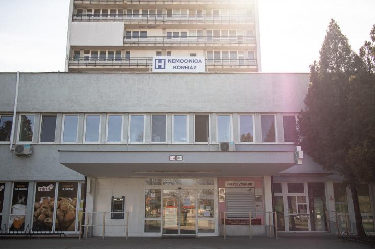 1196 baba, köztük 36 ikerpár született tavaly Érsekújvárban