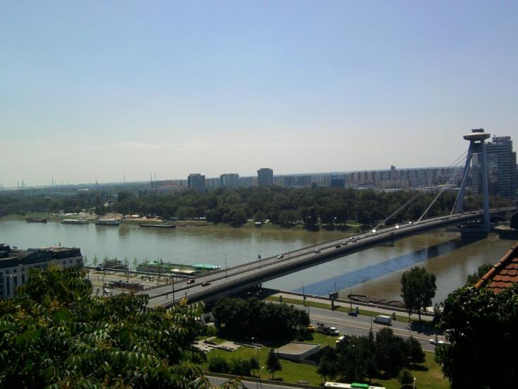 Pozsony és Kassa is drágább város, mint Budapest!