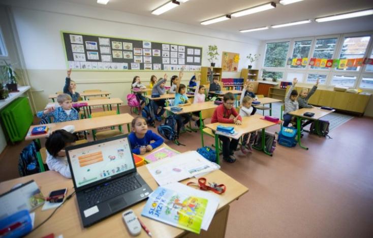 Közösségbe kerülve könnyebben kapnak el fertőzéseket a gyerekek