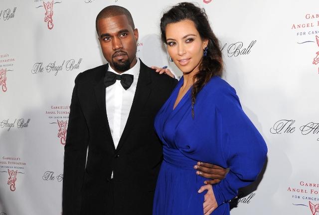 Már ismert Kim Kardashian és Kanye West negyedik gyermekének a neme