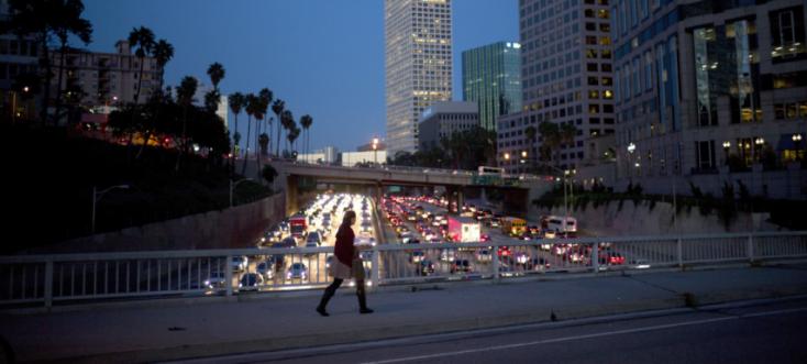 Aktív törésvonalat fedeztek fel Los Angeles alatt
