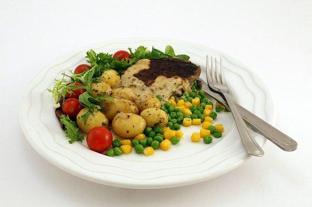 A táplálkozás jelentősen befolyásolja az energiaszintet