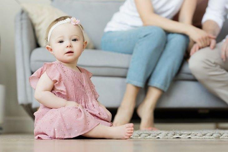 A babák képesek logikai úton kikövetkeztetni mások preferenciáit