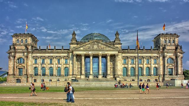 Egyre népszerűbb turisztikai célpont Németország