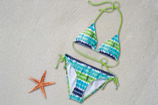Bikinimúzeum mutatja be a fürdődivat fejlődését