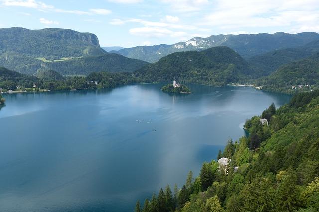 Az első nyolc hónapban 4,5 millió turista látogatott Szlovéniába