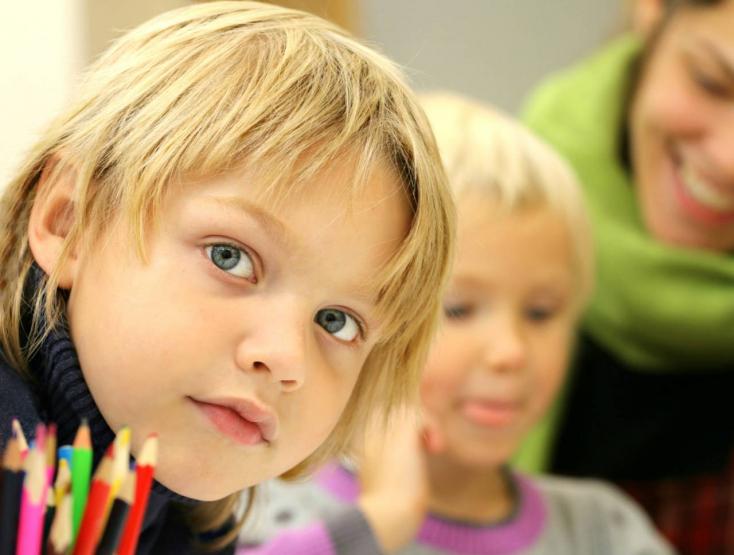 Az oviban a népszerűtlen gyerekek kicsit gyakrabban kapnak el valamilyen betegséget egy új tanulmány szerint