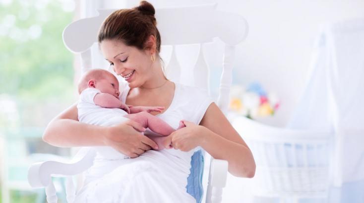 Az anyatej élethosszig tartó immunvédelmet biztosíthat