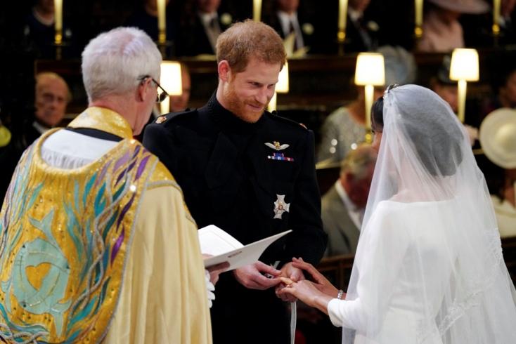 Hercegi esküvő: Tízezreknek mondott köszönetet az udvar