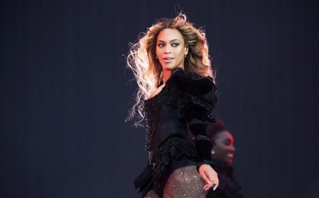 Beyoncé megmutatta ikergyermekeit