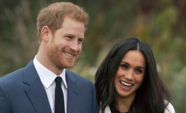 Ez a divatház tervezi Harry herceg menyasszonyának esküvői ruháját