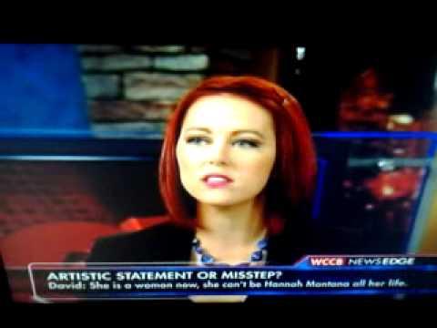 Tiszta Amerika: Élő adásban szült egy rádiós műsorvezető!