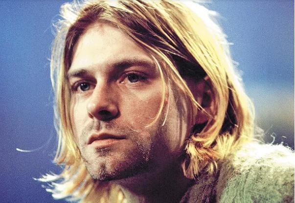Kurt Cobain rajzaival díszített ruhakollekciót dobtak piacra
