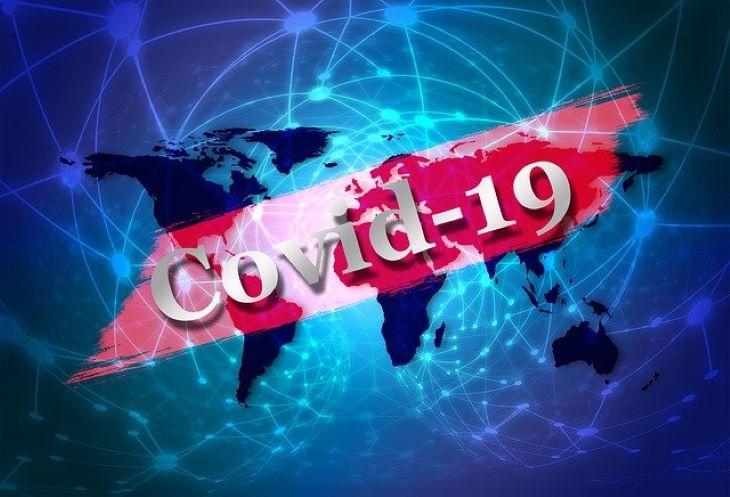 A Covid-19 uralja az angol nyelvből száműzendő szavak és kifejezések listáját