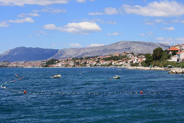 Az első nyolc hónapban 5 százalékkal nőtt a turisták száma Horvátországban