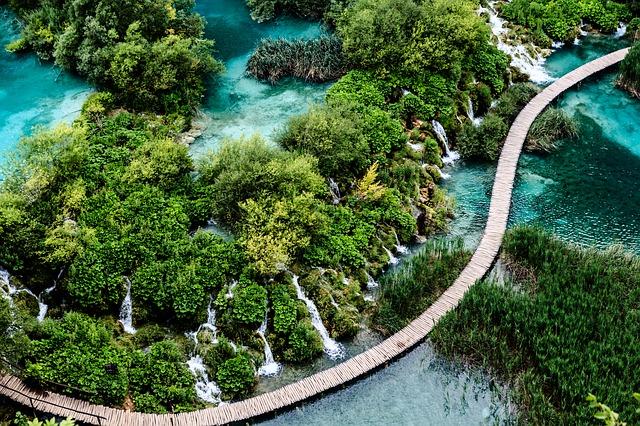 Előzetes regisztráció nélkül nem lehet bejutni a Plitvicei-tavakhoz