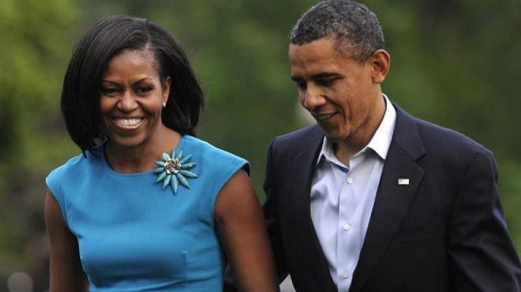 Michelle Obama érdekes történtetet osztott meg esküvője napjáról