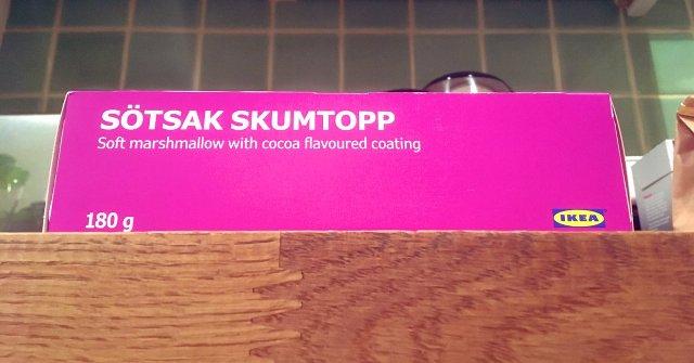 Süteménykészítményt hív vissza a forgalomból az Ikea