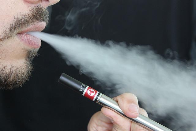 Az e-cigaretta már rövid idő után is gyulladást válthat ki a nem-dohányzóknál