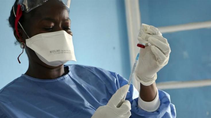 WHO: a klinikákban kezelt páciensek kétharmada túléli az ebolát