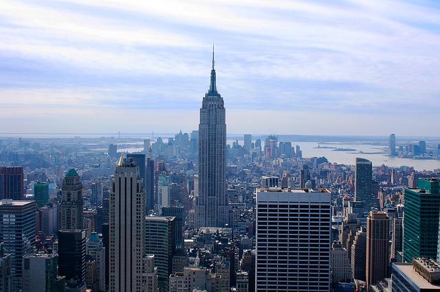 Megnyitják az Empire State Building felújított, 102. emeleti kilátóját szombaton