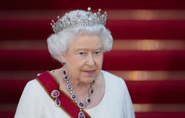 Az Instagramra posztolt II. Erzsébet királynő (FOTÓ)