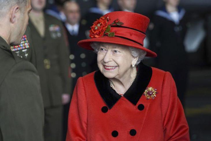 A fiatal nemzedékre bízzák a brit uralkodó platinajubileumára készülő logó megtervezését