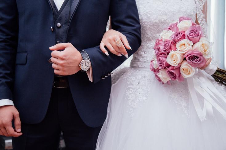 Nagyot zuhant a házasságkötések száma tavaly Szlovákiában