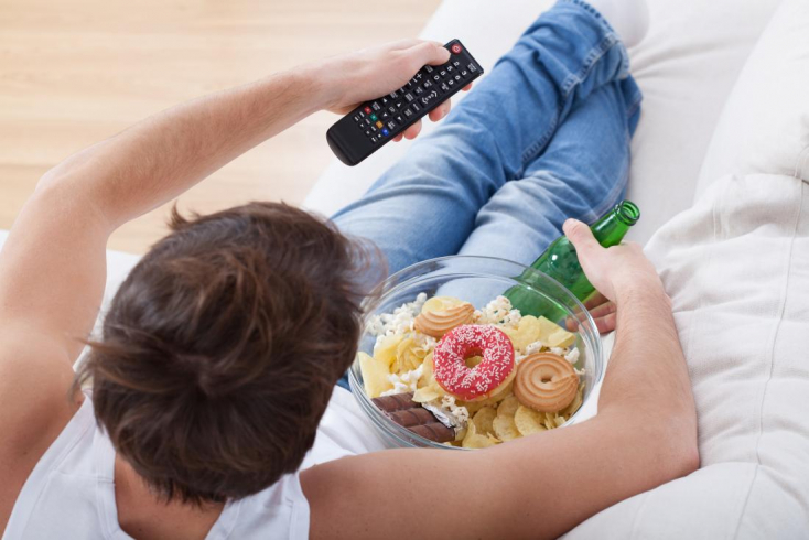 Többet eszik, aki feldolgozott élelmiszereket fogyaszt