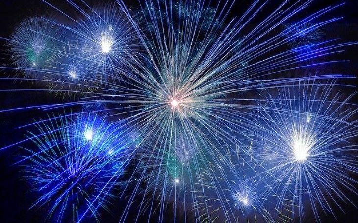 Sem tűzijáték, sem fényjáték nem lesz szilveszterkor Prágában
