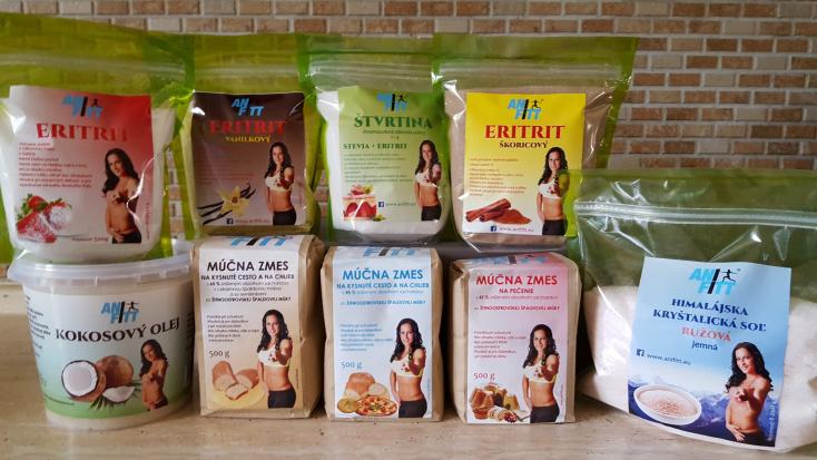 A cukorbetegség és az AniFitt termékek