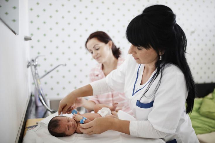 1187 gyerkőc, köztük nyolc ikerpár született tavaly a galántai kórházban