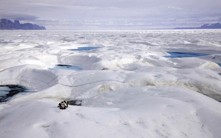 Komoly fenyegetést jelent Grönland régészeti lelőhelyeire a klímaváltozás
