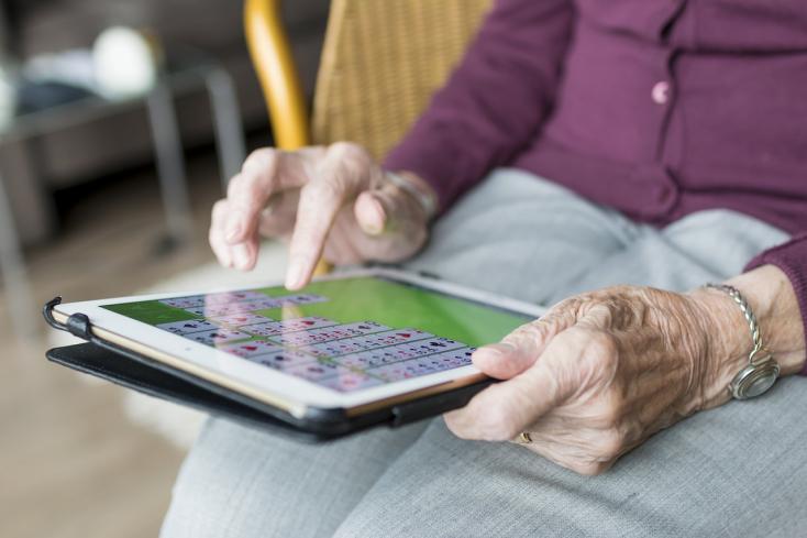 Az új dolgok tanulása 30 évvel megfiatalíthatja az idősek agyát