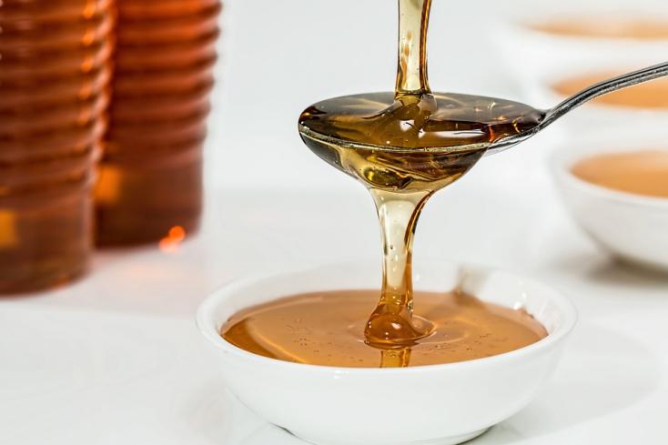 Méhek közreműködése nélkül készítettek mézet izraeli diákok