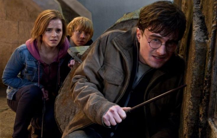 Harry Potter-kollekcióval rukkol elő egy divatcég