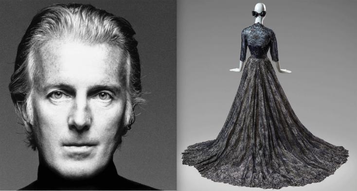 Elhunyt a divattervező Givenchy