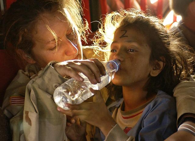 Többmilliárd ember él tiszta ivóvíz és megfelelő mellékhelyiség nélkül