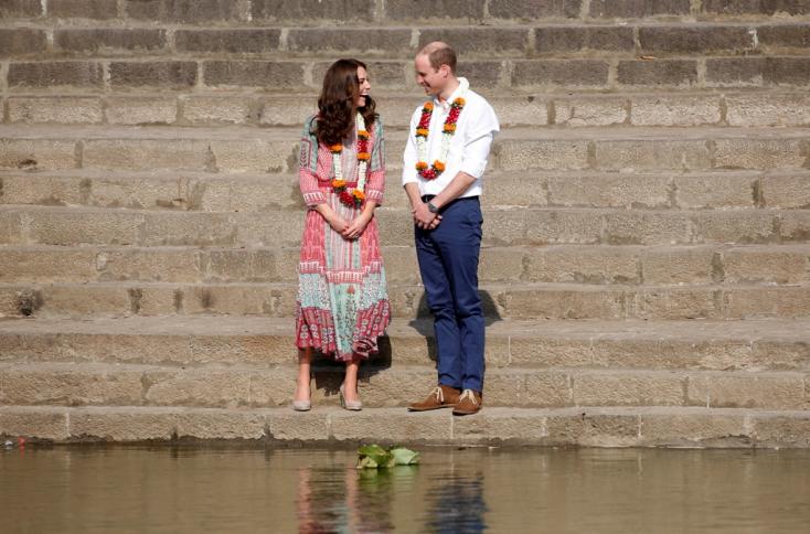 Gyarapodik a brit hercegi család, jön a harmadik baba