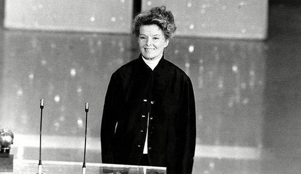 Kisebb vagyonért kelt el Katharine Hepburn eljegyzési gyűrűje