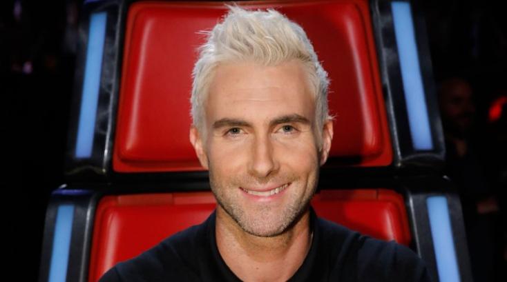 Kétgyermekes apuka lesz a Maroon 5 énekese