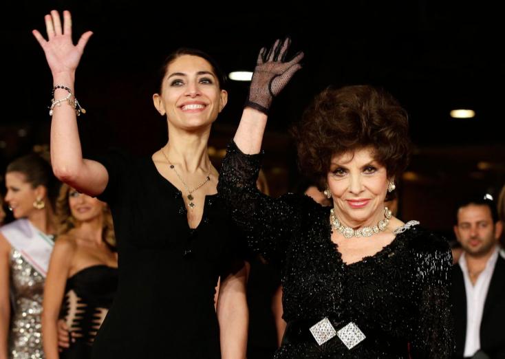 Gina Lollobrigida elárulta, kétszer is megerőszakolták