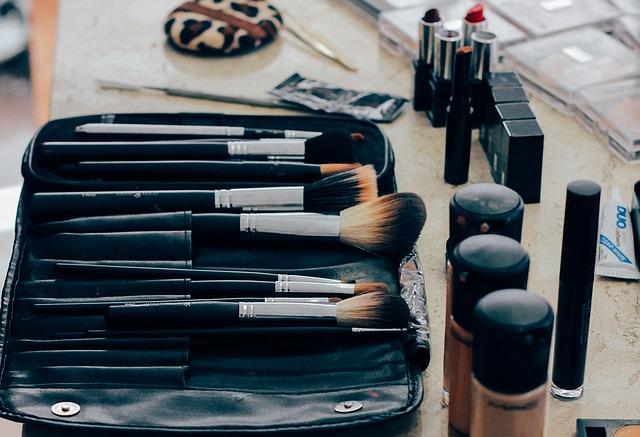 A kozmetikumokban is vannak mikroműanyagok