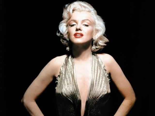 Mit szólsz Marilyn Monroe smink nélküli fotójához?